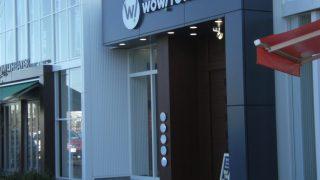 WOWTOWN大宮入口